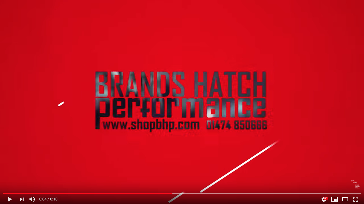 Shop BHP Logo Animation